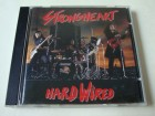 Strongheart - Hard Wired