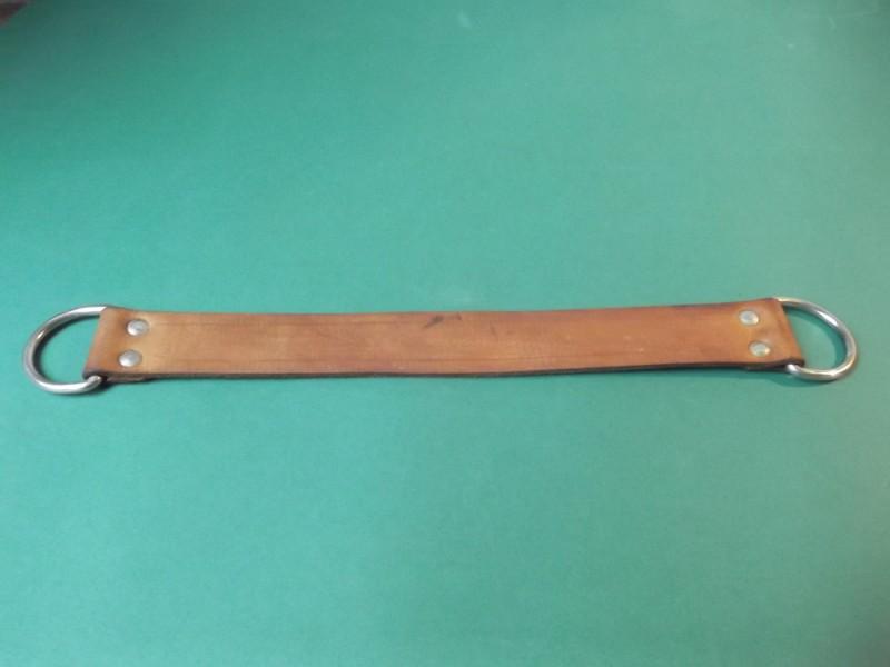 Strop - Kožni kaiš za oštrenje britve