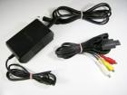 Strujni adapter i A/V kabl - GameCube Nintendo