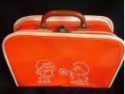Strumfovi crveni kofercic