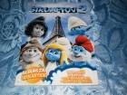 Strumpfovi 2 - Pun album