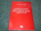 Studije i ogledi iz međunarodnog prava, međunarodnih od