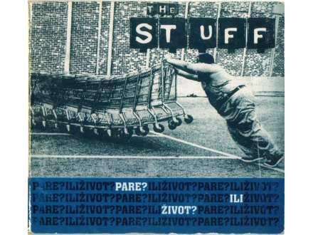 Stuff, The - Pare? ili život?