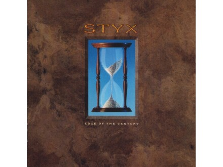 Styx -  Edge Of The Century
