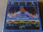 Styx - Paradise Theatre, mint