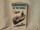 Submarines of the world the illustrade directory
