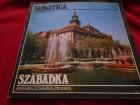 Subotica,Szabadka,slike,reči,zvuci,`subotičke novine`