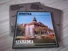 Subotica - slike, reči, zvuci - srpski i mađarski