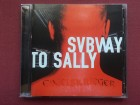 Subway To Sally - ENGELSKRIEGER + Multimedia  2002