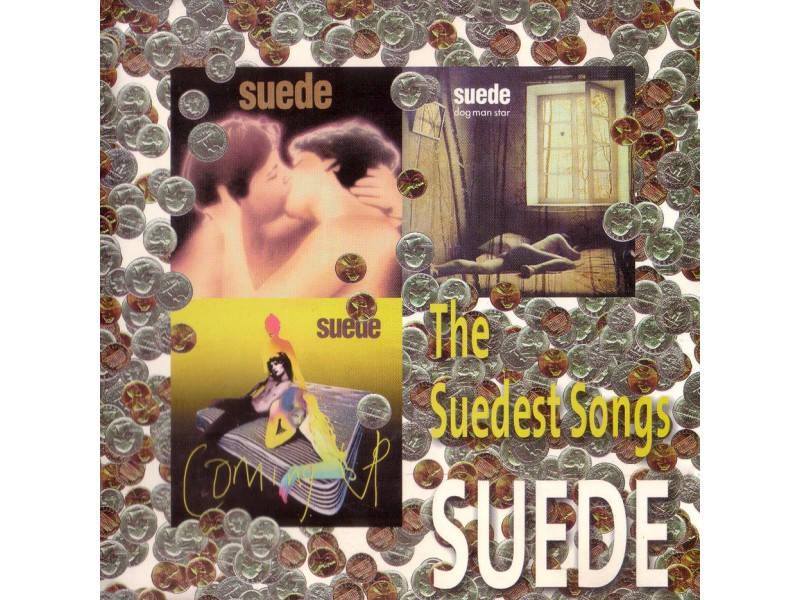 Suede - The Suede Songs