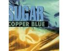Sugar - Coper Blue