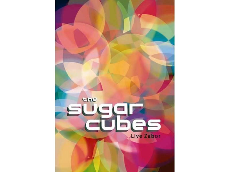 Sugarcubes, The - Live Zabor