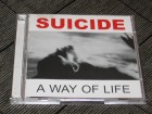 Suicide – A Way Of Life (2 CD)