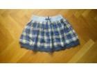 Suknjica za devojčice `ZARA KIDS`