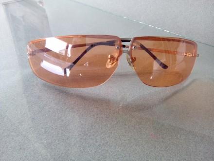 Sunčane naočare muške-Nickel Silver