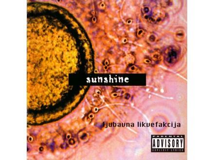 Sunshine (14) - Ljubavna Likvefakcija