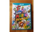 Super Mario 3D (Nintendo Wii U)