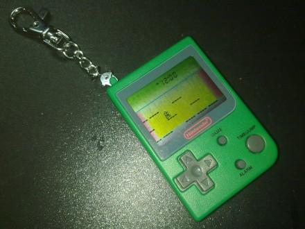 Super Mario Bros. Nintendo Mini Classics