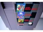 Super Mario Bros. - Tetris - Nintendo World Cup - NES