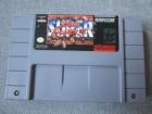 Super Nintendo CAPCOM kertridž - Super Street Fighter 2