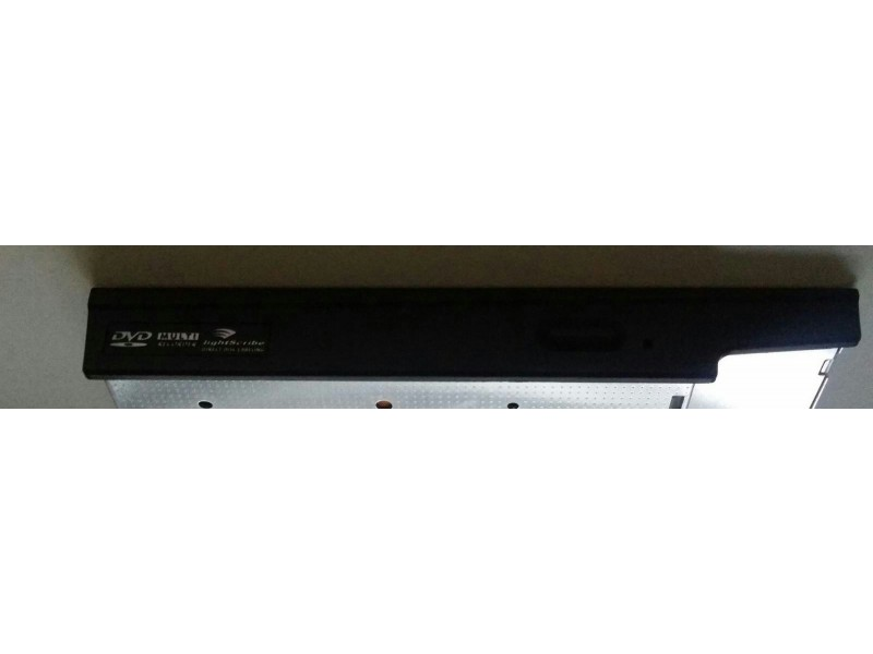 Super multi DVD Rewriter GSA-T20L DVD  ROM VER : NR02AA