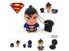 Superman USB Flash Disk 8GB
