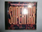 Supermax ‎– The Best Of Supermax (Dance Dance Dance)