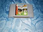 Superstar Soccer 64 za Nintendo 64