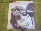 Susan Lane / Don Stacey ‎– Don`t You Know / Say Man
