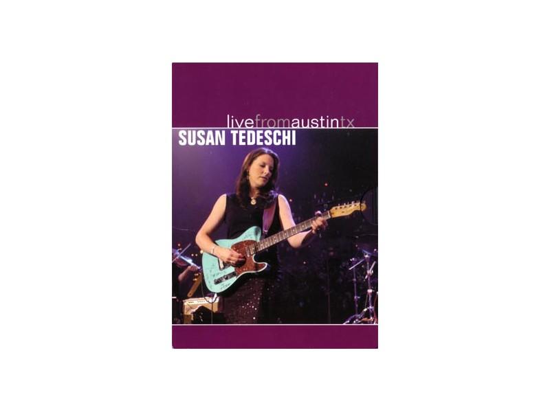 Susan Tedeschi - Live From Austin Tx