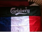 Suvenir zastava/pelerina Francuske