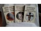 Suvremena katolička enciklopedija 3 knjige