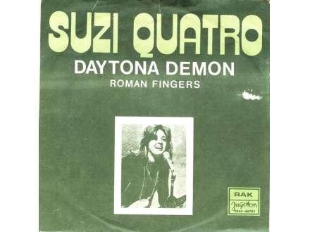 Suzi Quatro - Daytona Demon / Roman Fingers
