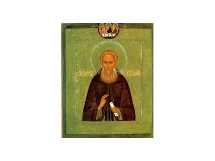 Sv. Aleksandar Svirski
