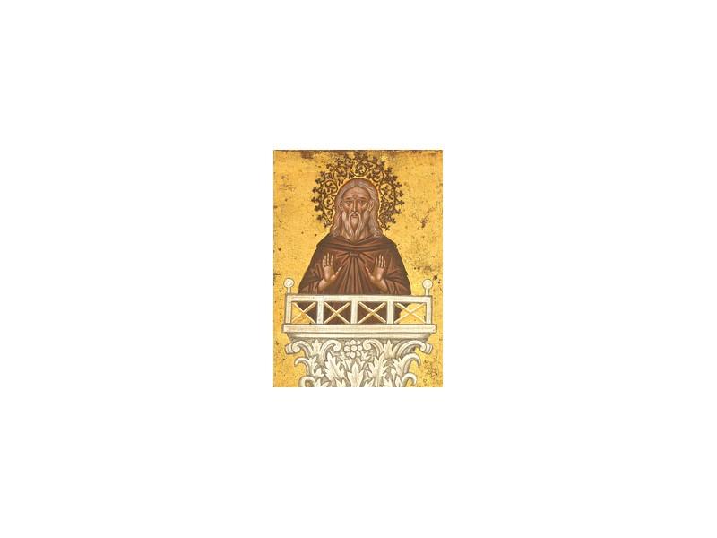 Sv. Alimpije Stolpnik