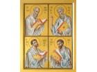 Sv Evandjelisti Matej,Marko,Luka i Jovan