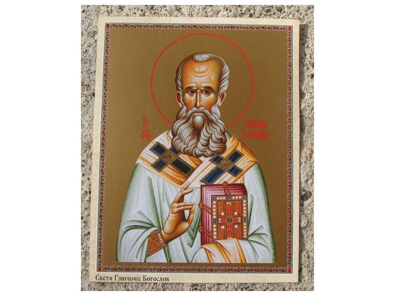 Sv. Grigorije Bogoslov