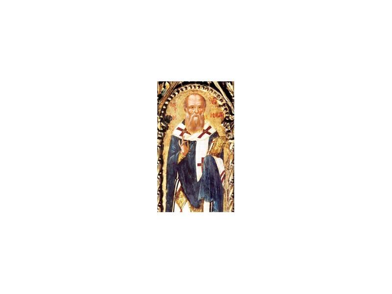 Sv. Jovan Milostivi