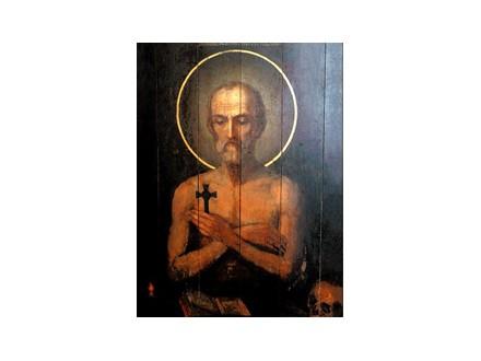 Sv. Jovan Mnogostradalni