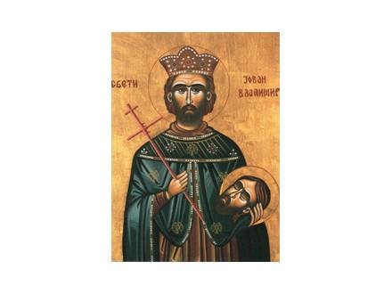 Sv. Jovan Vladimir