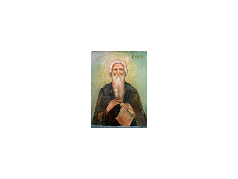 Sv. Kasijan
