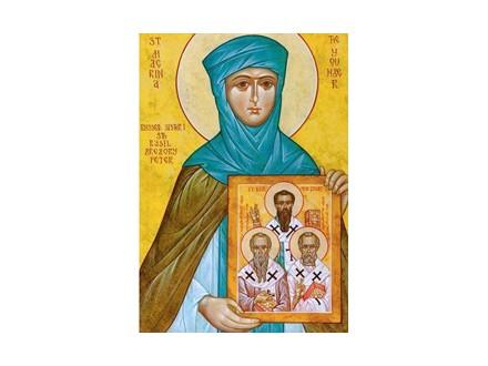 Sv. Makrina