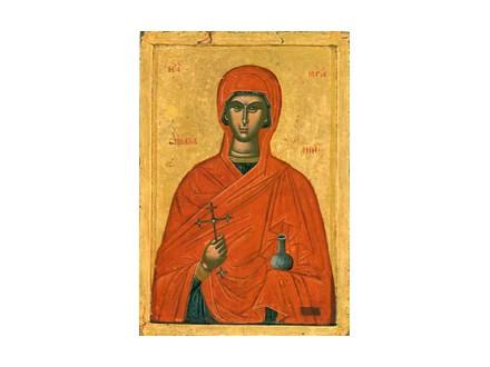 Sv.Marija Magdalina