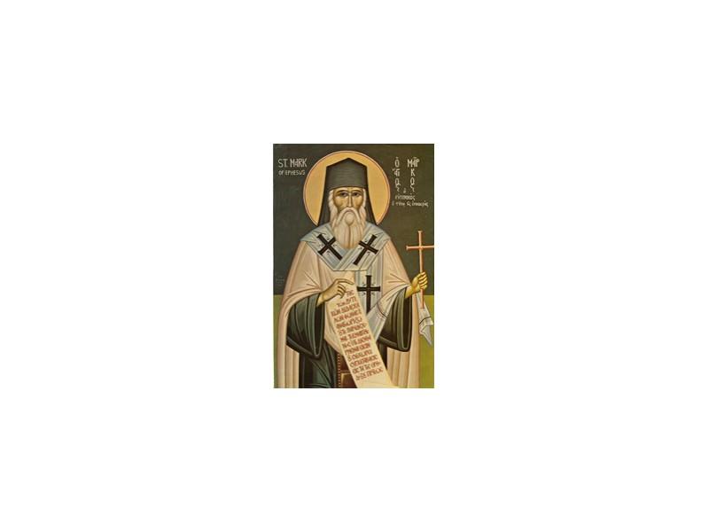 Sv. Marko Efeski