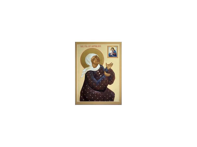Sv. Matrona Moskovska