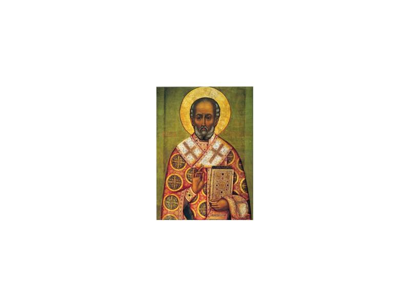 Sv. Nikolaj Cudotvorac