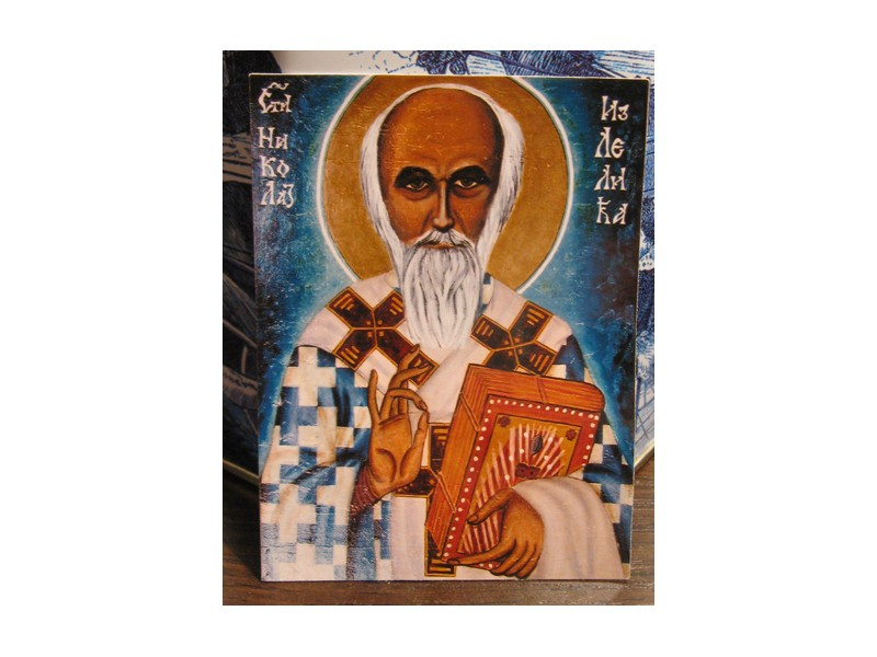 Sv. Nikolaj iz Lelica