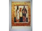 Sv.Sava i Sv. Simeon Nemanja