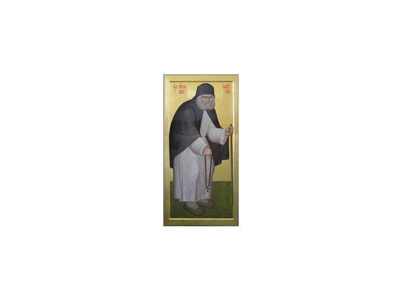 Sv. Serafim Sarovski