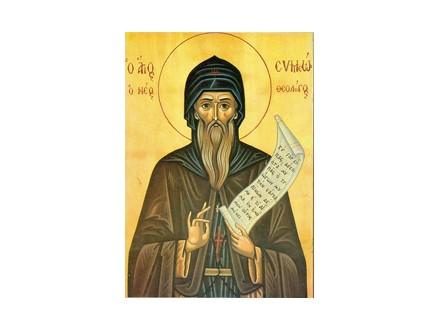 Sv. Simeon Novi Bogoslov